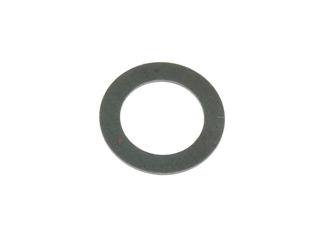 Spacer washer of gearbox 11x17x0,3 mm - Pionýr