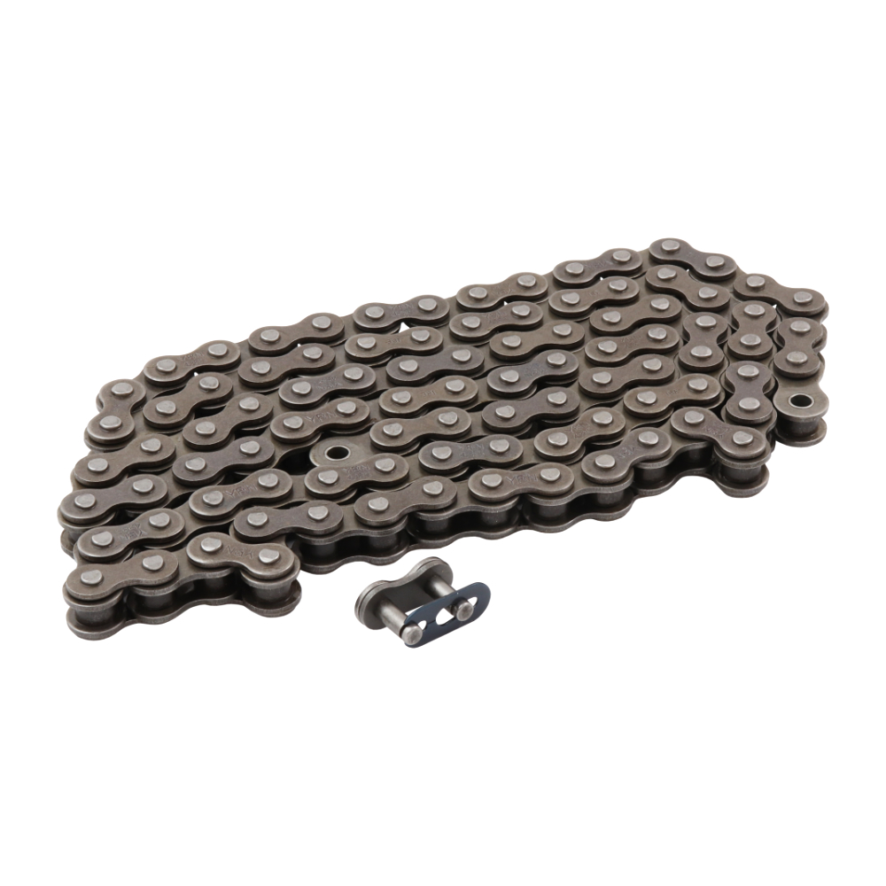Chain, secondary 110 links 1/2 x 5,4 (MZA) - Simson S51, S53, S70, S83