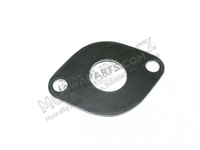 Gasket of carburetor flange -Jawa 638-640