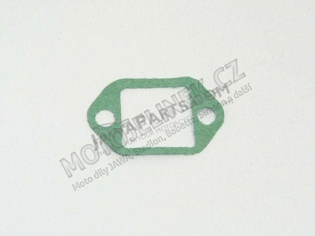 Gasket of insertion for carburettor suction S11/S22