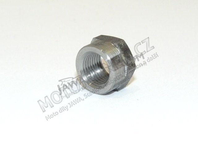 Nut of clutch-Jawa 05,20-23