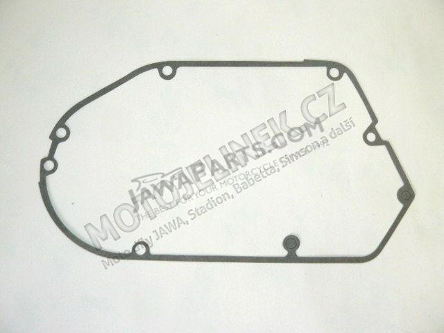 Gasket of clutch Simson.