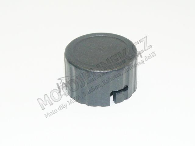 Cover of inflator stopper Babetta210