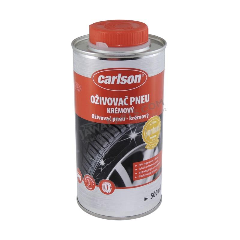 CARLSON - Tyre care, cream