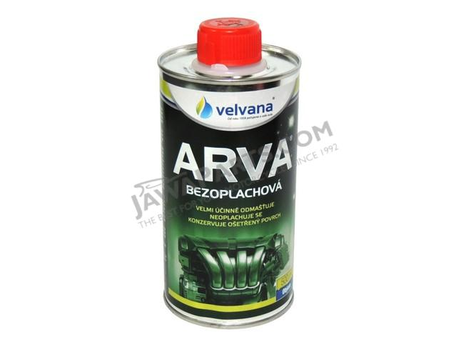 ARVA - Degreaser, no wash required