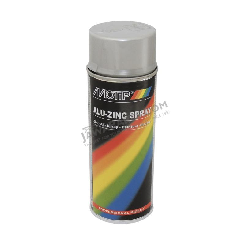 MOTIP - Alu zinc spray