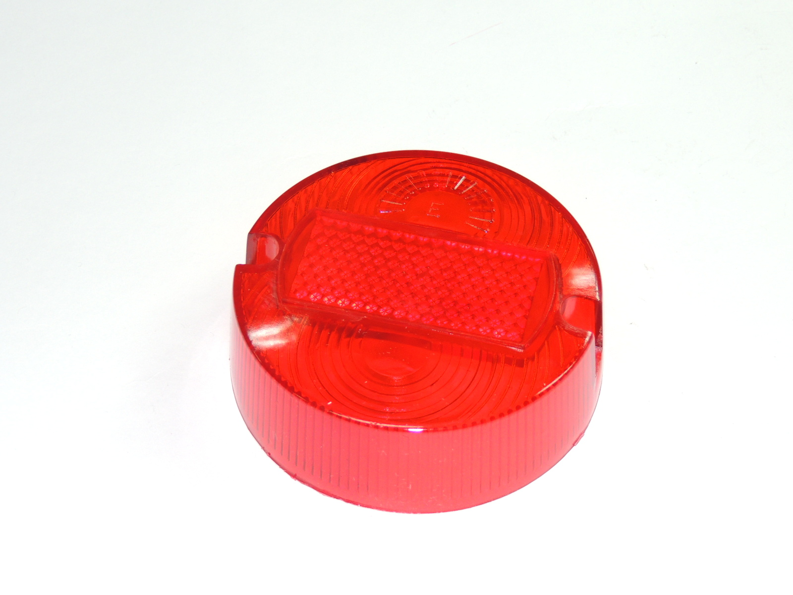 Cover of REAR lamp - red - S 50, TS