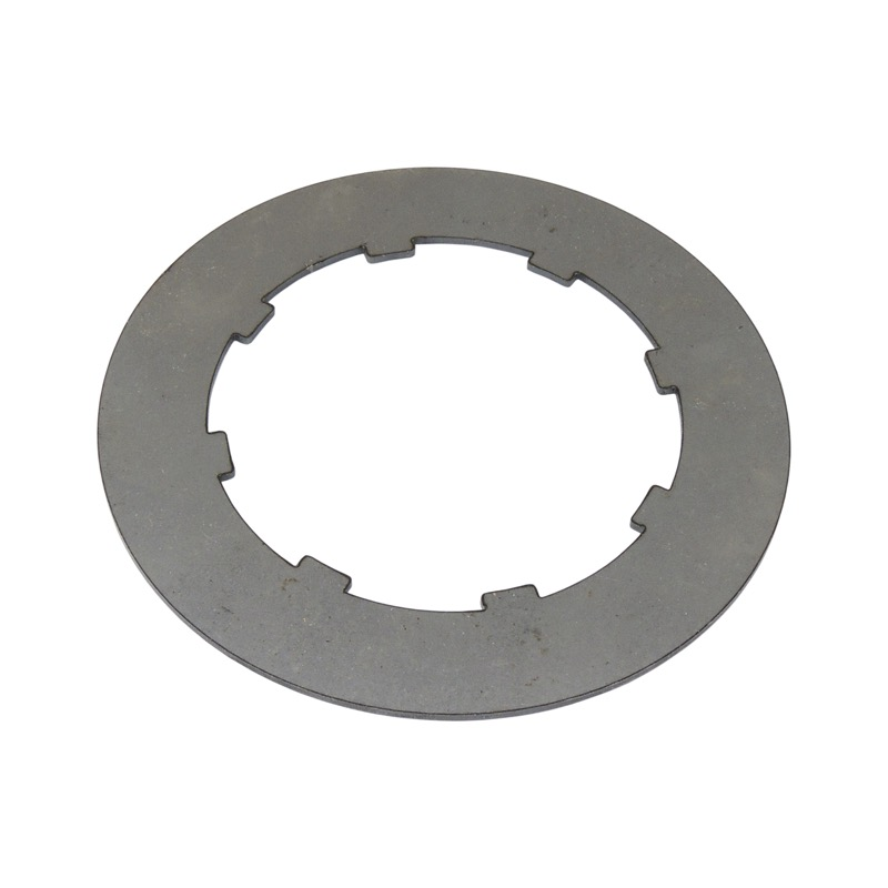 Clutch plate, SHEET METAL - JAWA-ČZ, ČZ 125/175