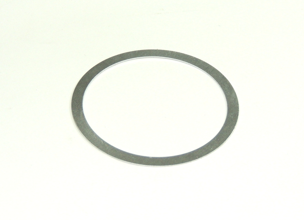 Gasket of exhaust elbow - Kyvacka 125,175
