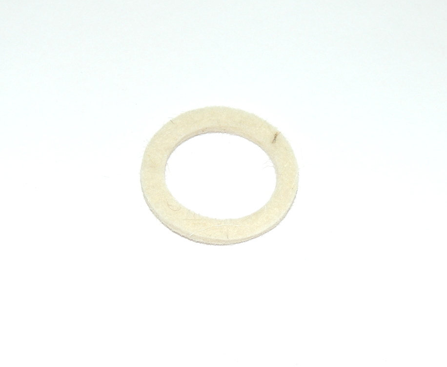 Needle felt bearings of rosette 26x36x2 - Jawa,CZ