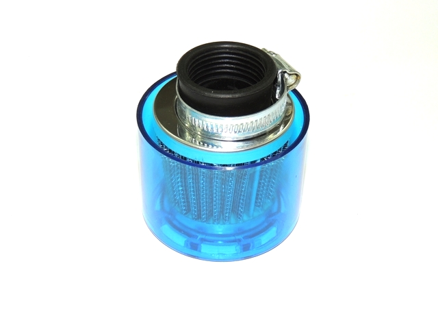 Intake filter Sport- D32 -Covered - universal,Jawa,CZ