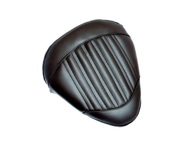 Seat cover BLACK - Stadion S11