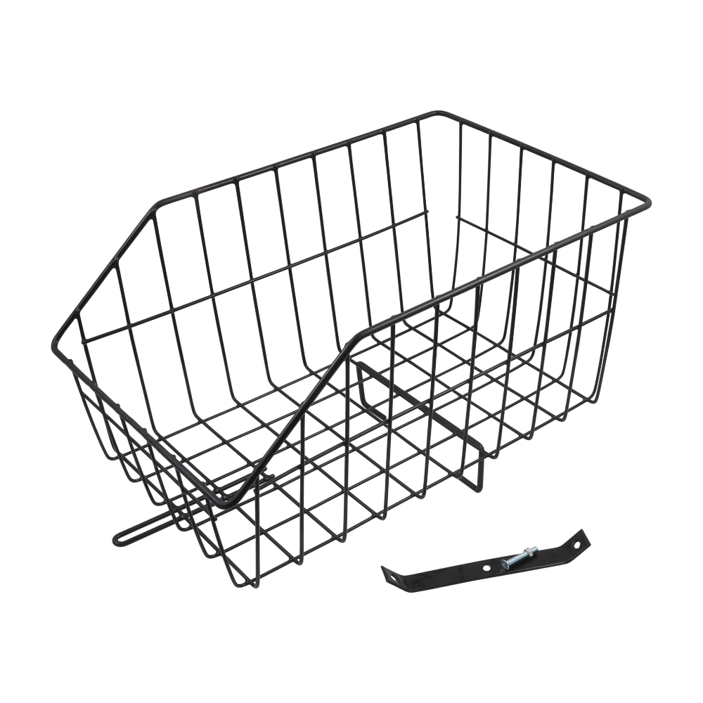 Basket, BLACK - Babetta