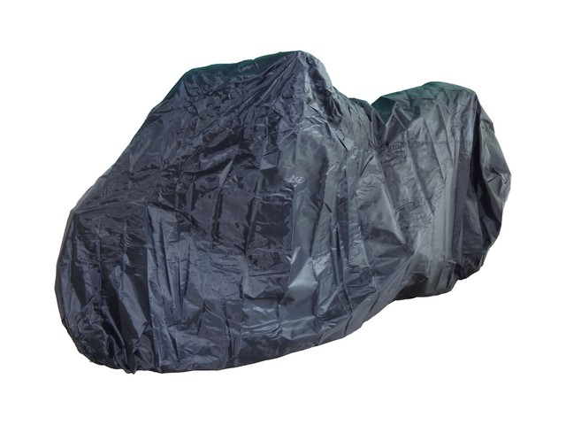Protective cover for bike 229x100x125 cm - UNI