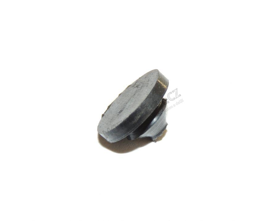 Rubber of stopper seat-Jawa 05,20-21