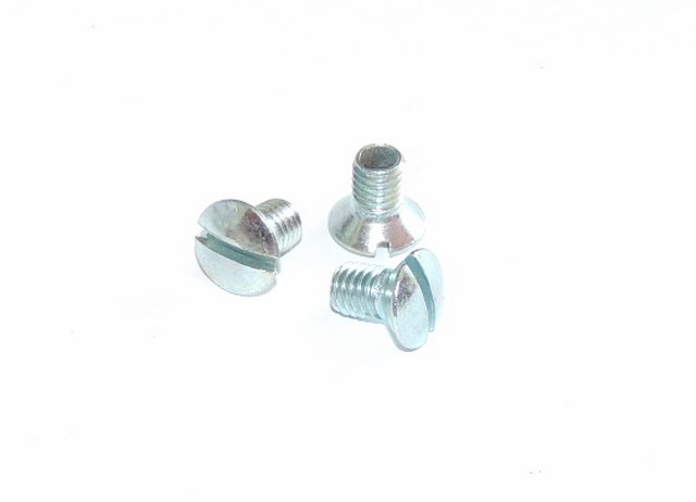 Screw of ignition cover 3pcs-Jawa 05,20-23