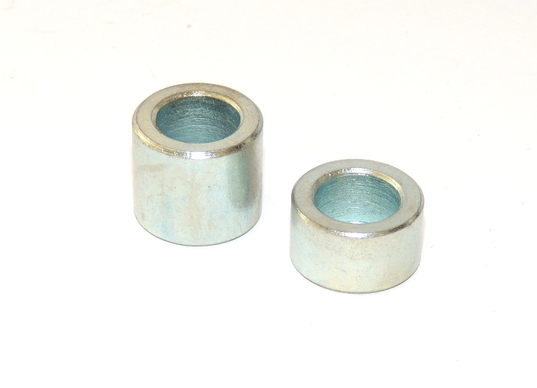 Spacers of FRONT wheel 2pcs- Stadion