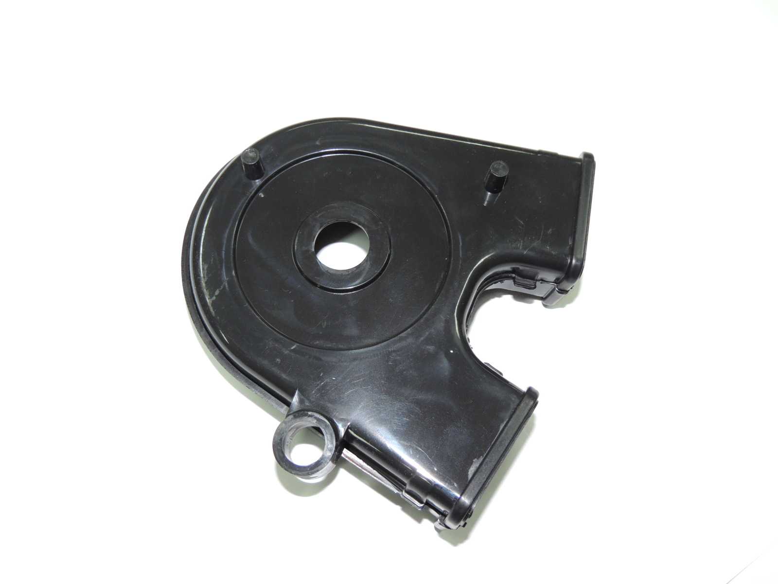 Cover of chain wheel for engine - Jawa 634-640