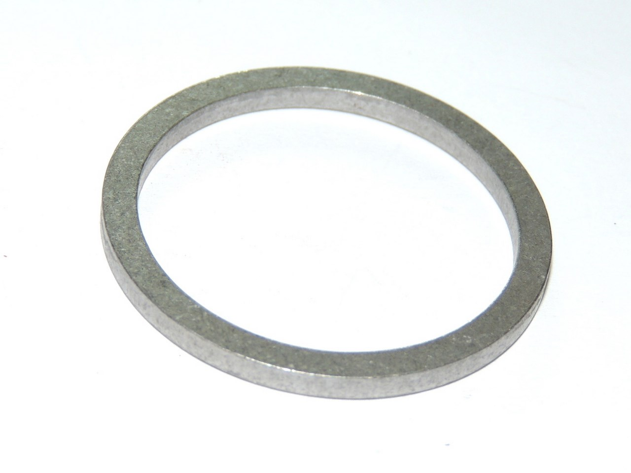 Ring of exhaust elbow - 35x42x3 - Kyvacka 125,175