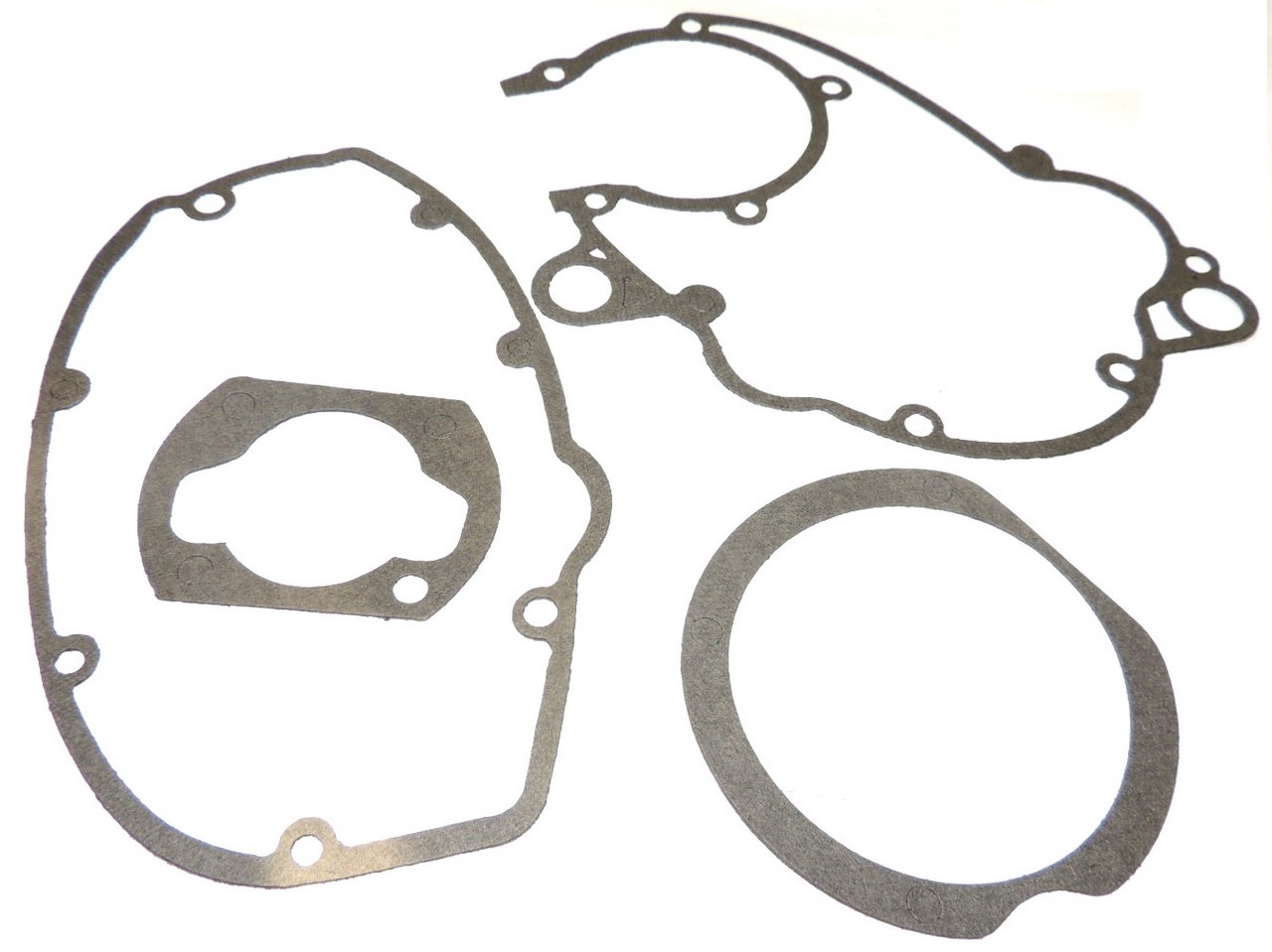 Engine gaskets, set - JAWA 90