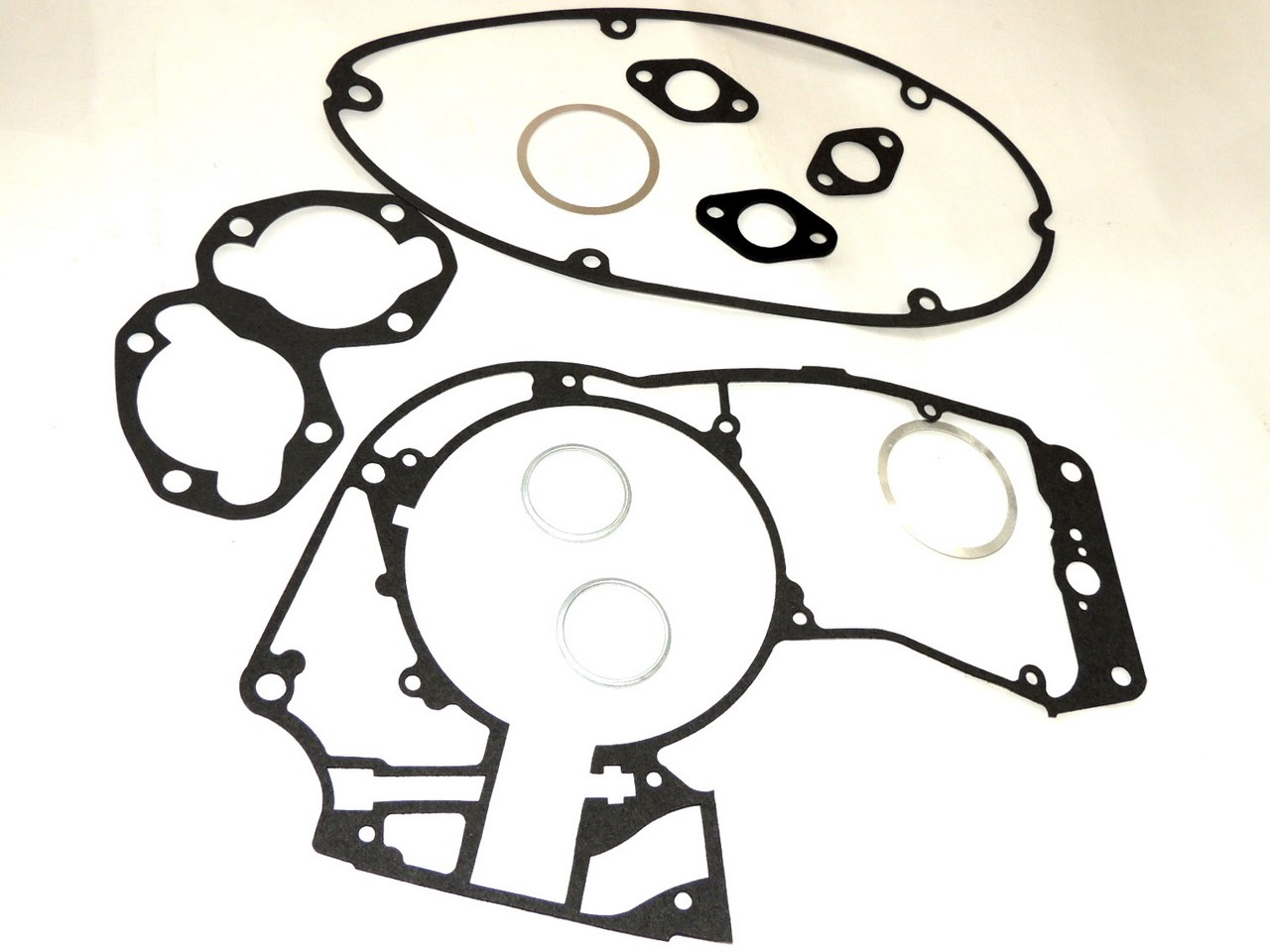 Engine gaskets, set - JAWA 350 Panelka
