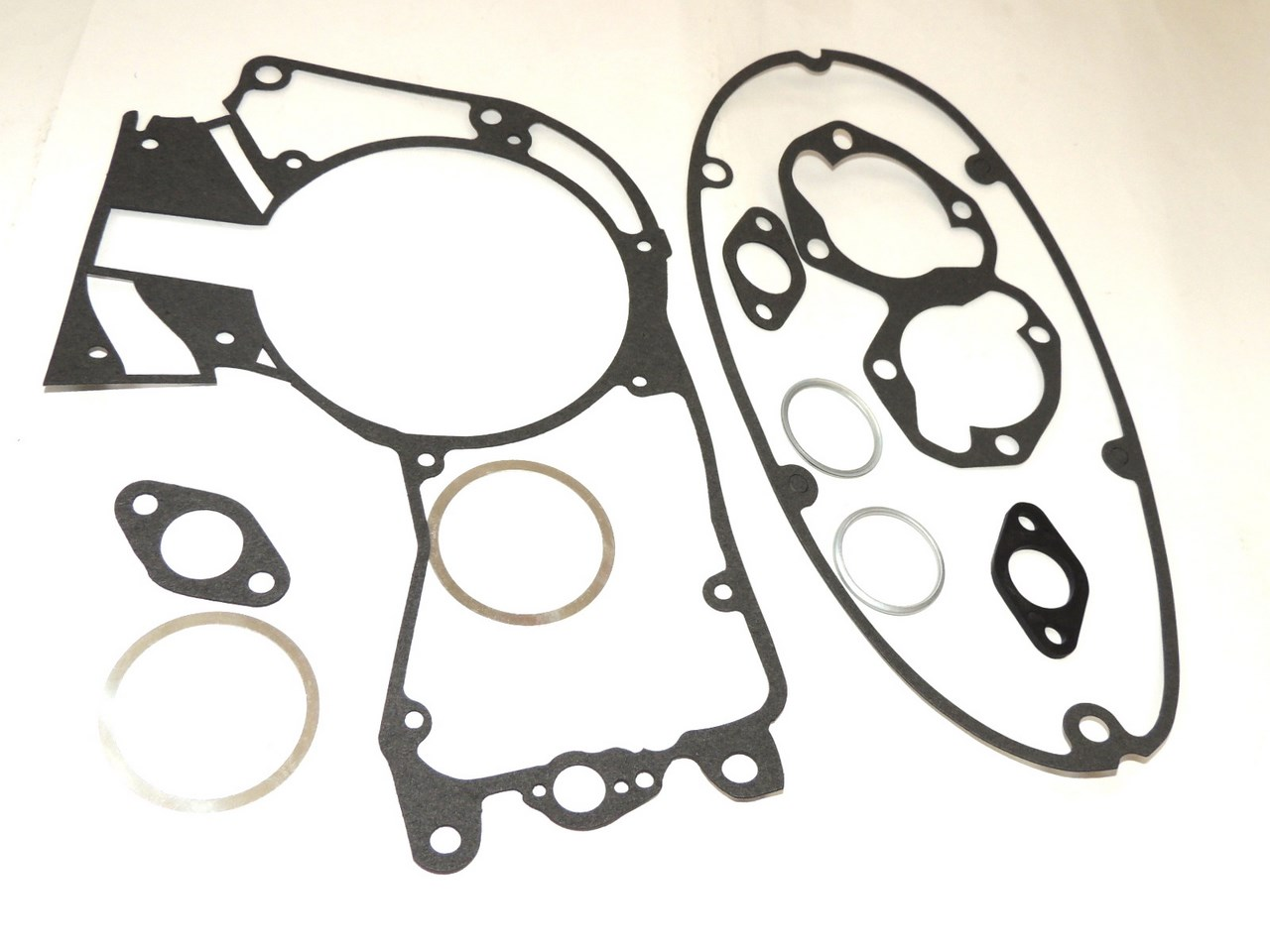 Engine gaskets, set - JAWA 350 Kyvacka