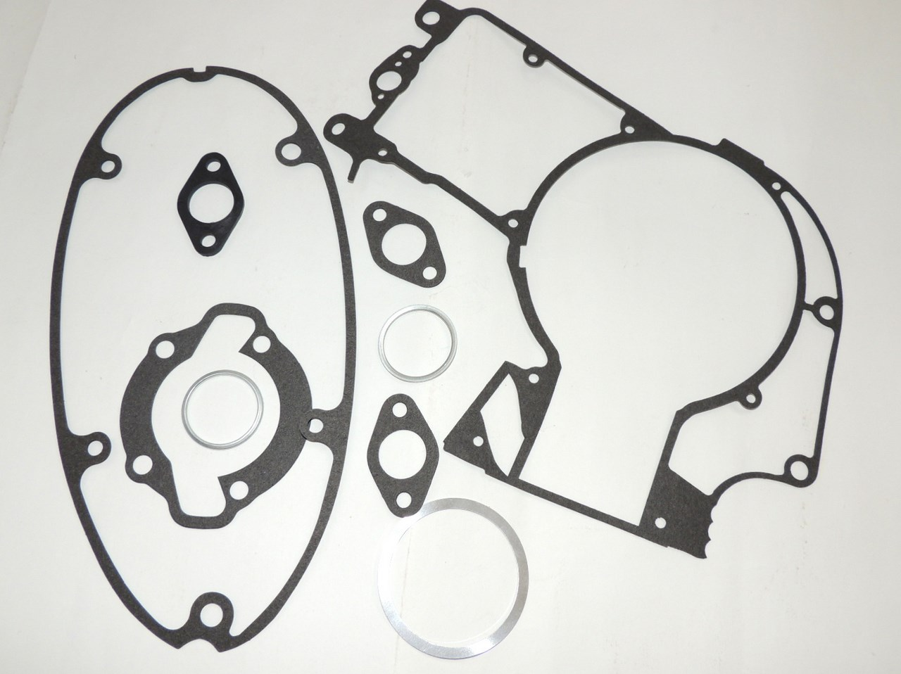 Engine gaskets, set - JAWA 250 Kývačka