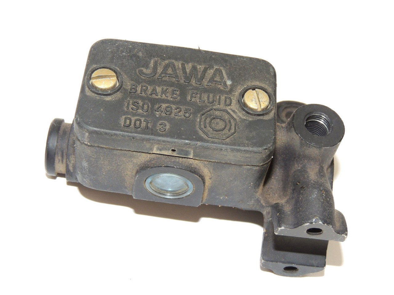 Pump of front brake - Jawa 639,640
