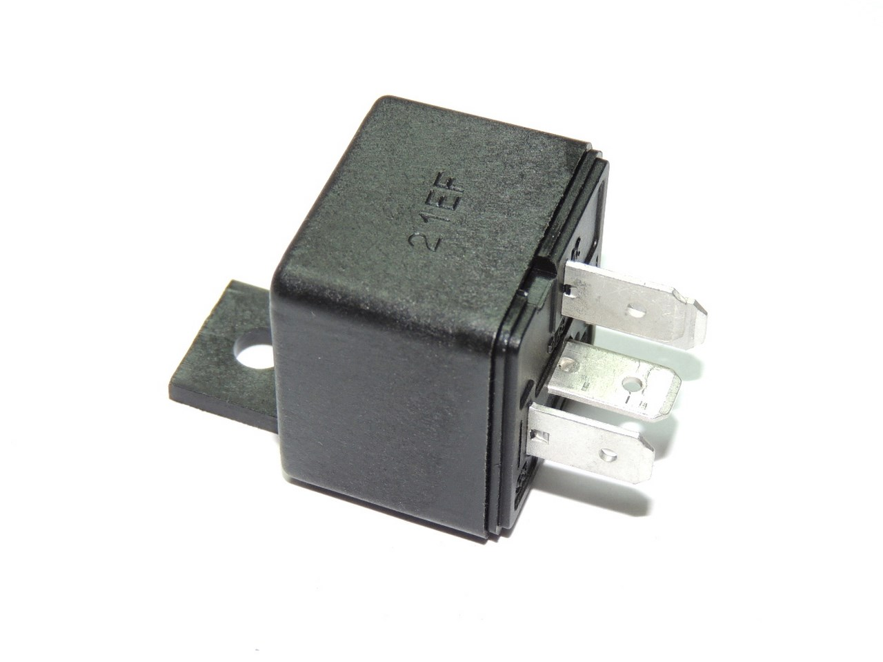 Relay - expansible 12V 30A - UNI