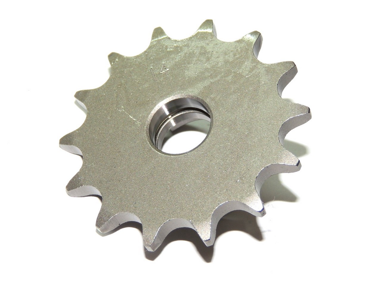 Sprocket-wheel 14t - Babetta 210