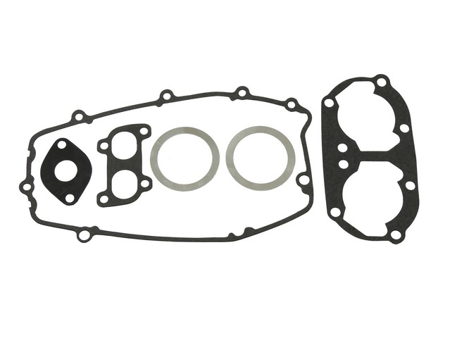 Engine gaskets, set - JAWA 350 638-640