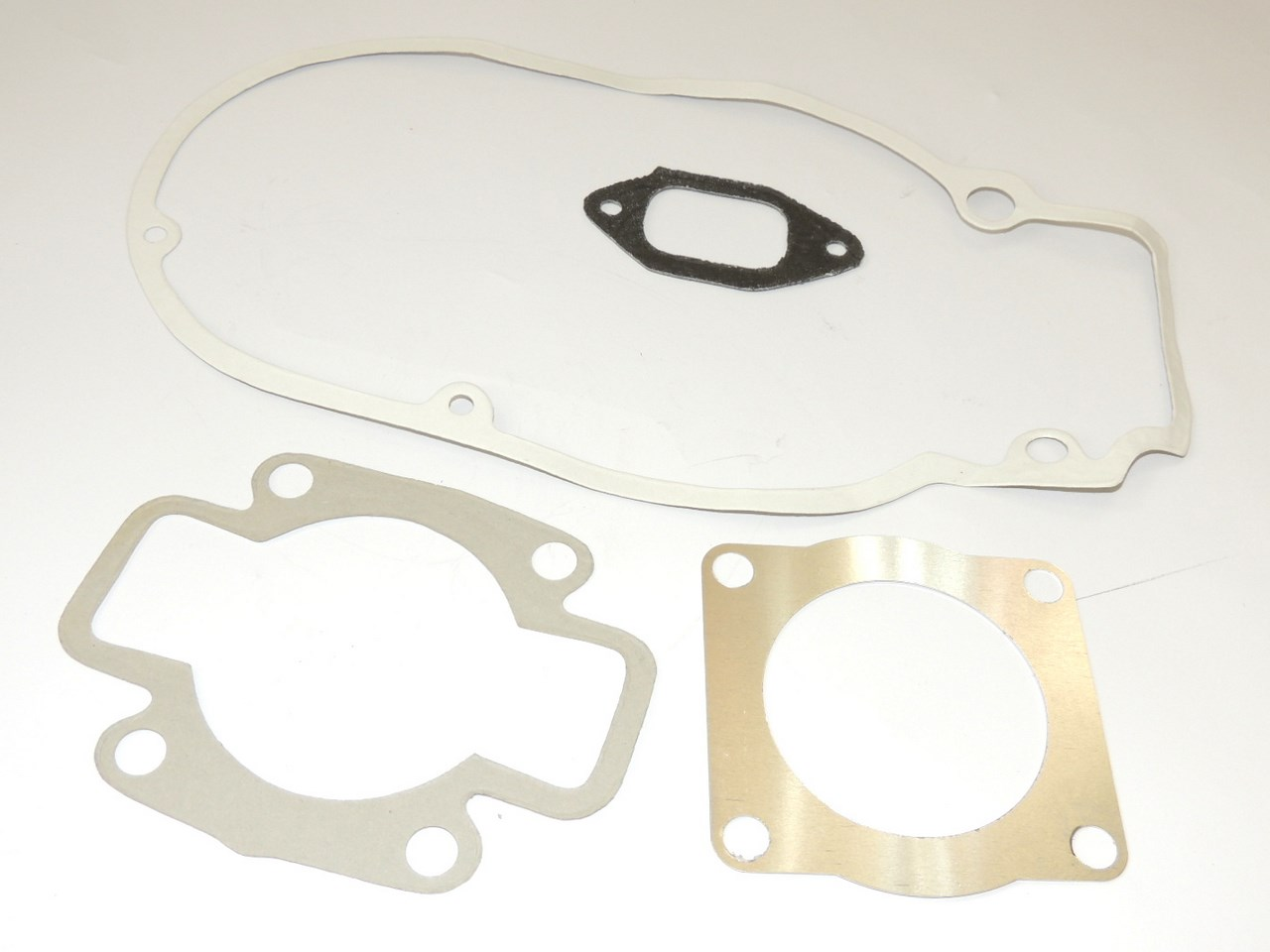 Engine gaskets, set - MZ 250 ETZ