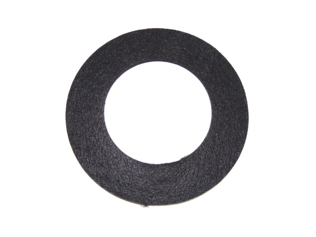 Needle felt of tank plugs - round