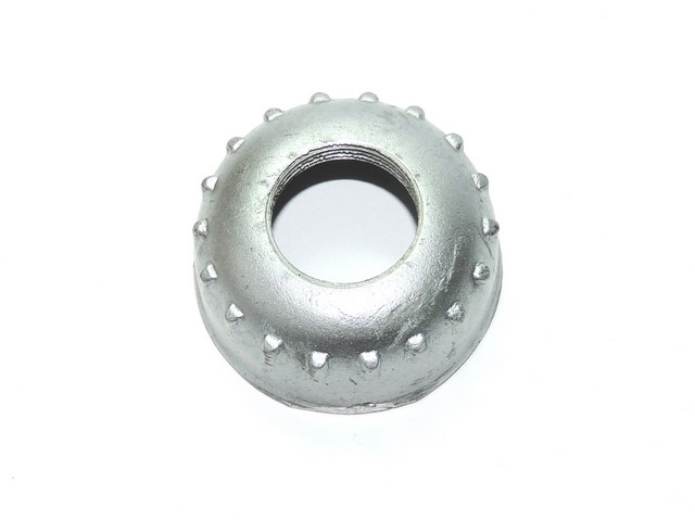 Nut of carburetor cover (width 48mm / height 12mm) - JAWA, ČZ