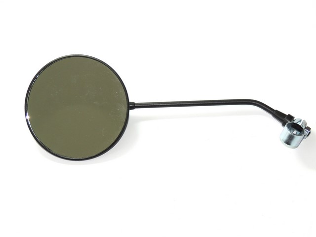 Mirror - universal - round with sleeve