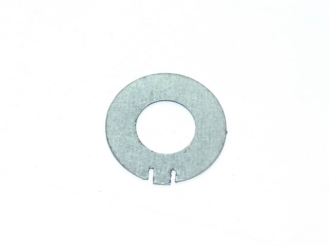 Fuse of sprocket nut - ČZ 125/150