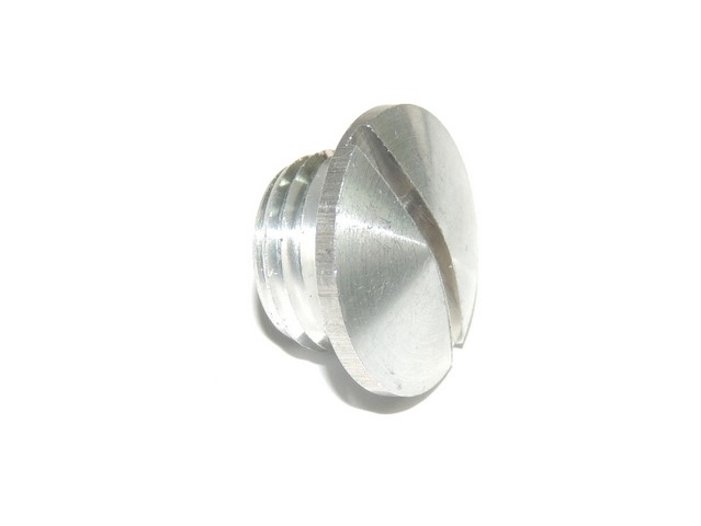 Stopper of oil – filling M14x1,5 - AL