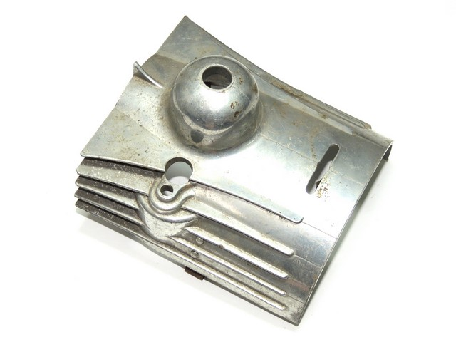 Carburetor cover, original - JAWA-ČZ 125/175