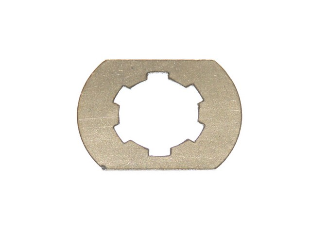 Fuse of sprocket wheel - MZ 150, ČZ 125/175