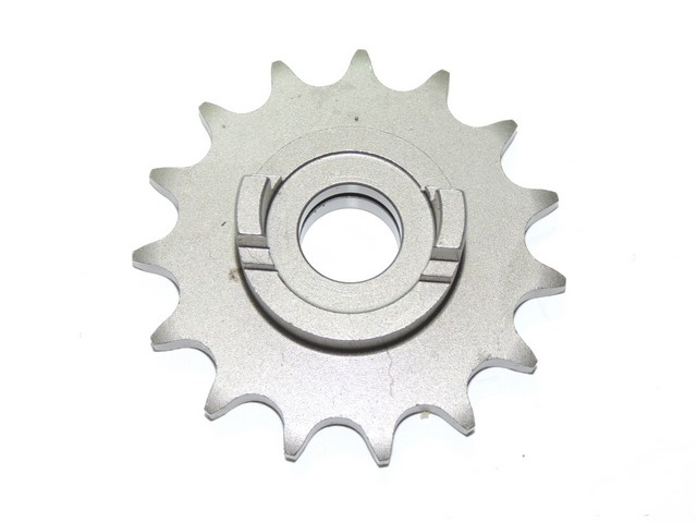 Sprocket wheel 15t - Babetta 210