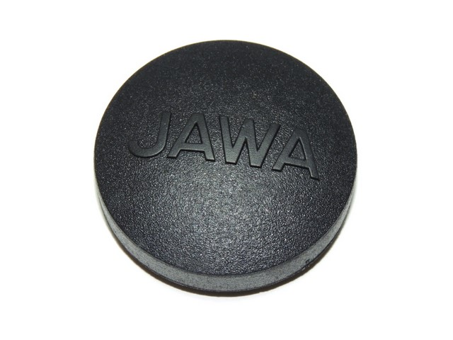 Plug of neck steering - Jawa 350