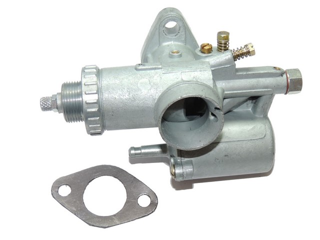 Carburetor 2926 PACCO, with choke - JAWA Panelka, ČZ
