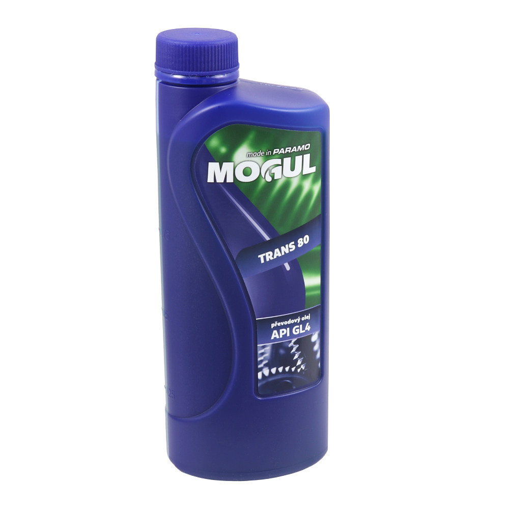 Gear oil - MOGUL TRANS 80 (1000 ml)