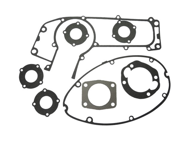 Engine gaskets, set - ČZ 150 C
