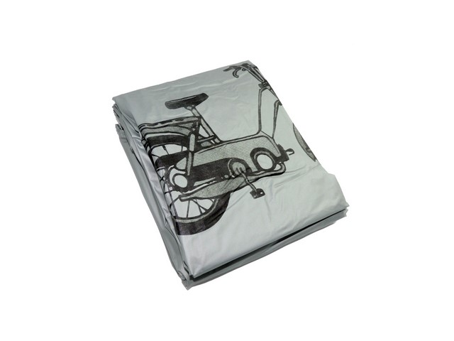 Protective cover for motorcycle 200x110 cm - UNI