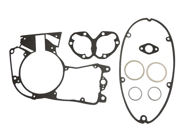 Engine gaskets, set - JAWA 350 Pérák