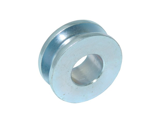 Spacer of rear wheel, ZINC - ČZ  125/150 C