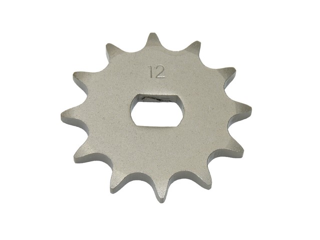 Chain wheel 12t - Babetta 225, Stella