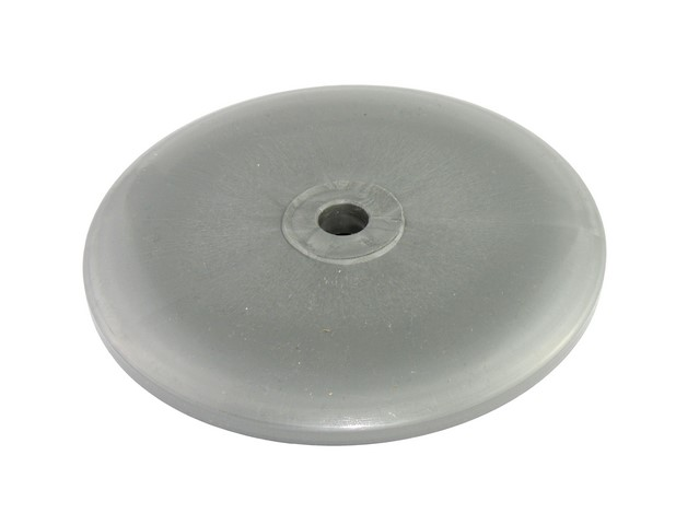 Lid of wheel hub, PLASTIC - Simson