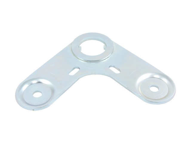 Girder of steering, UPPER (glasses) - JAWA 50 23 (Mustang)